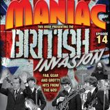 Episode 14 CMS /British Invasion