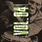 #SoundsLikeJazzy Vol. 4 (Latin Edition) (by DJ Tamenpi)
