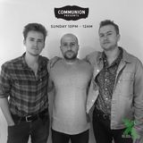 Communion Presents on Radio X (19th Aug)