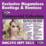DMC Commercial Collection 392 (September 2015)