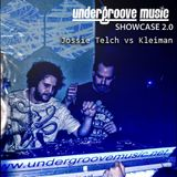 Jossie Telch & Gabriel Kleiman @ UGM Showcase 2.0