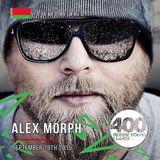 Alex M.O.R.P.H. – Live @ Future Sound of Egypt 400 (FSOE400, Minsk, Belarus)