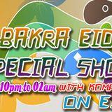 Bakra Eid Special Show - All RJs - KompisFM