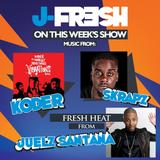 J Fresh Urban Fire 182