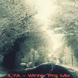 dj ILYA - Winter Prg mix
