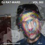 DJ RAT-WARD VOL 002