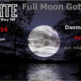 Full Moon Goth Night set - 12.14.2013