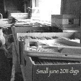 Mr Small's june 2011 digs