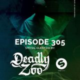 Deadly Zoo GuestMix Soundtraffic - 04.08.2017