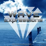 WaveExpressions Show #01 - Dj Wave