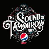 Pepsi Max The Sound of Tomorrow 2019