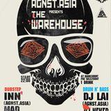 """AGNST ASIA Presents """"WareHouse"""" Minimix (INN DUBSTEP MIX)"""