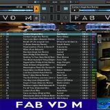 Fab vd M Presents A Trip To The Trance World-Episode 1 Season 5 Remixed