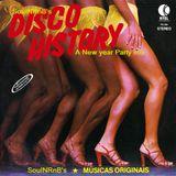 SoulNRnB's Disco History!