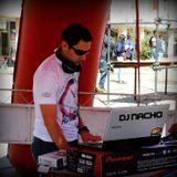Dj. Nacho Mancuso - Enjoying  The Life