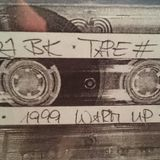 DJ BK - Tape #23 (1999)