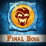 Final Boss #70 - Slootbag & Treckie: Prot Pally [WoD]