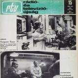 Dallamkoktél. Szerkesztő: Lőrincz Andrea. Válogatás a szerkesztő 1984.15.heti műsoraiból.