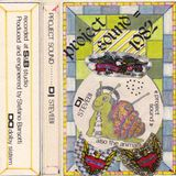 DJ STEVEBi PROJECT SOUND 1982