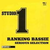 Studio One Showcase Vol 1 (Ranking Bassie Serious Selection)