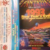 Ellis Dee - Fantazia Takes You Into 1993, NYE 1992