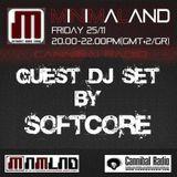 Softcore - Guest DJ set at Minimaland Radio Show