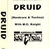 Druid & MC's Marley & Knight Live At Adrenalin, The Grand. Portsmouth