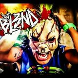DJ BL3ND – FREAK SHOW PODCAST VOL 8 – 06.04.2014