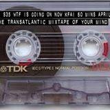 The Transatlantic Mixtape of Your Mind Series 4 Show 35