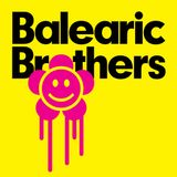 Balearic Brothers - Balearic Beach Grooves (May 2008)