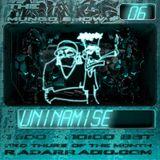 Mungo w/ Uninamise - 21st September 2017