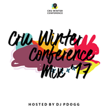 @Djpdogg #Inthemix Cru Winter Conference Mix