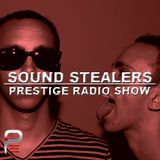 Sound Stealers Podcast #023 @ PRESTIGE RADIO SHOW