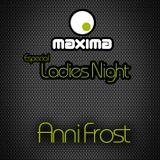 LADIES NIGHT MAXIMA FM IN SESSION S-06-12-14