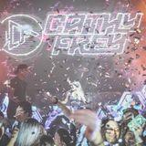 Turn It Up Mixtape-DJ Cathy Frey