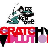 SCRATCH EVOLUTION vol.1