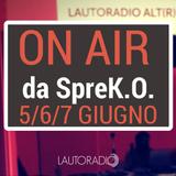 ON.AIR#3 | SPRE K.O.
