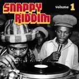 Snappy Riddim • volume 1