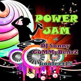 DJ Sonny GuMMyBeArZ & kooleet15 - POWER JAM