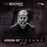 Vision Of Techno 056 with JSPR