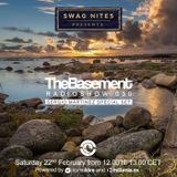 The Basement Radioshow #030 - Ibiza Global Radio * Sergio Martinez Guest MIx