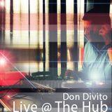 Don Divito - Live @ The Hub