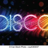 Dance Disco Hits Of the 70s & 80s