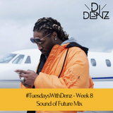 DJ Denz | Sound of Future Mix Part 1 | @DenzilSafo1