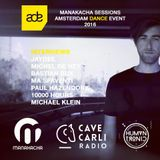 Manakacha Sessions - Special ADE 2016