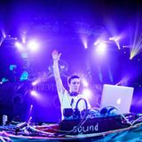 Netsky (Hospital) @ Pirate Station Revolution, CKK Sports Arena - St. Petersburg (16.02.2013)