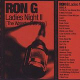 DJ Ron G-Ladies Night Pt. 2