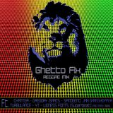 Ghetto Fix - Blue Reggae Mix