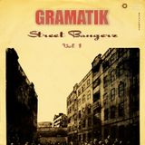 Gramatik - Street Bangerz Vol. 1 (2008)