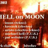 HELL ON MOON 9/11/2012